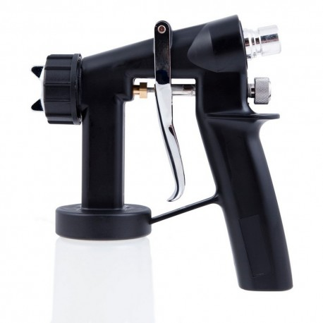 Pistolet pulvérisateur pour turbine de bronzage